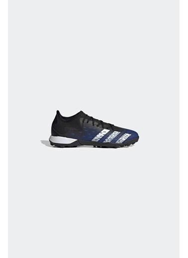 adidas Adidas Erkek Futbol Krampon Predator Freak .3 L Fy0616 Siyah